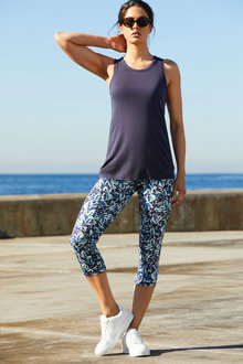 Isobar Active 3/4 Length leggings - 262113