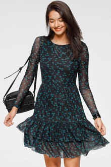 Urban Printed Dress - 262162