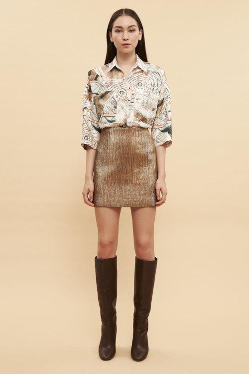 Ginger & Smart Celestial Skirt