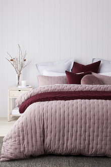 Brittany Duvet Cover Set - 262275