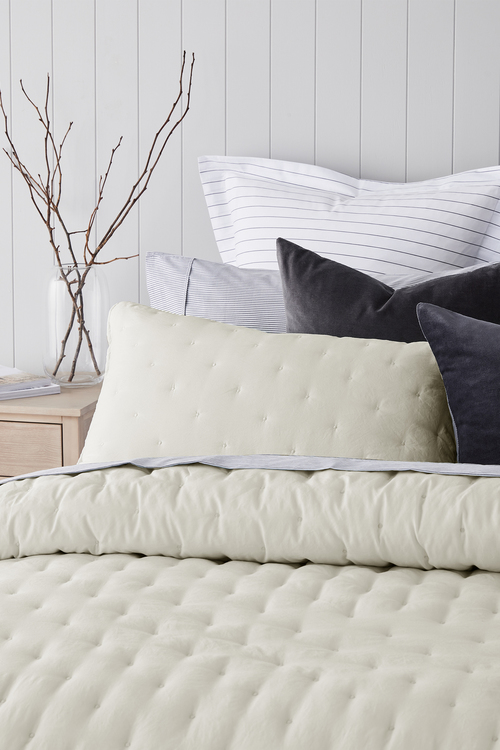 Brittany Duvet Cover Set