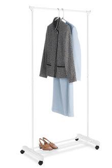 Whitmor Rolling Garment Rack - 262284