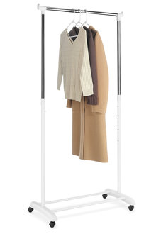 Whitmor Adjustable Garment Rack - 262285