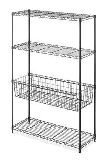 Whitmor Supreme Storage Centre Rack - 262300