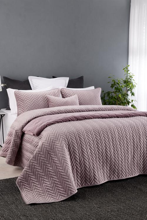 Soho Bed Cover Set