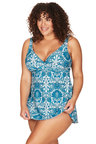Artesands Cross Over Multifit Cup One Piece Swim Dress