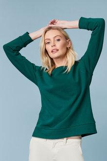 Emerge Organic Cotton Sweatshirt - 262363