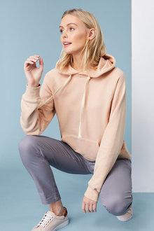 Emerge Organic Cotton Hoodie - 262364