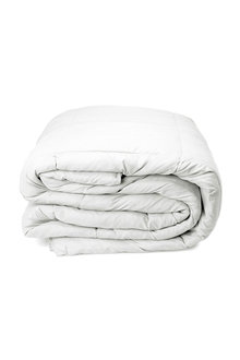 Royal Comfort 400GSM Goose Feather and Down Quilt - 262382