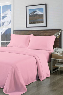 Royal Comfort Bamboo Blended Sheet Set - 262384