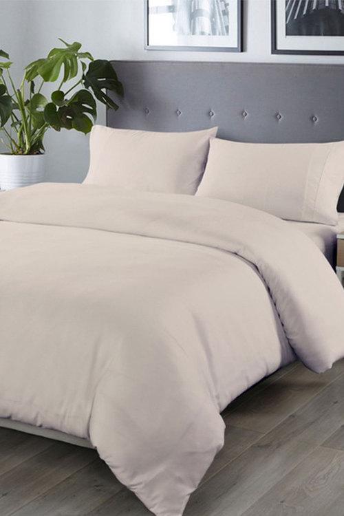Royal Comfort Blended Bamboo Duvet Cover Set