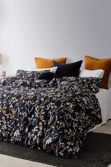 Desert Flower Duvet Cover Set - 262390