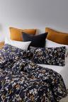 Desert Flower Duvet Cover Set