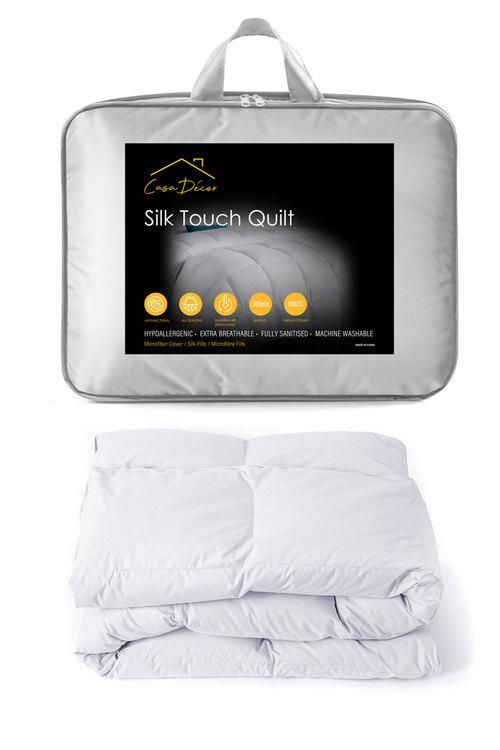 Casa Decor 360gsm Silk Touch Quilt
