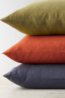 Hampton Linen Euro Pillowcase - 262401