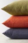 Hampton Linen Euro Pillowcase