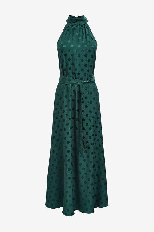 Next Emma Willis Halter Neck Dress