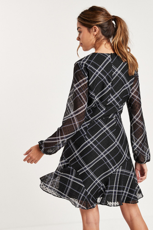 Next Flippy Dress