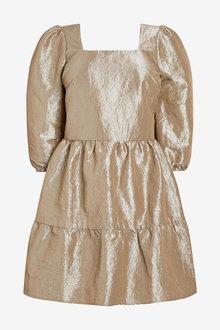 Next Taffeta Dress - 262477