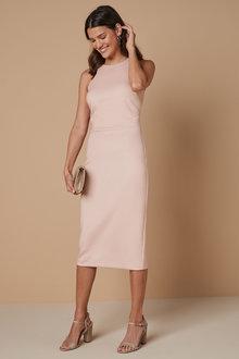 Next Lace Dress - 262508
