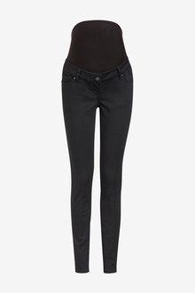 Next Maternity Skinny Jeans - 262528