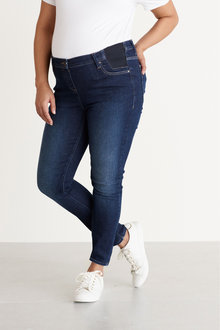 Next Maternity Grow With You Skinny Jeans - 262531