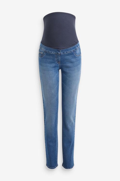 Next Maternity Slim Jeans