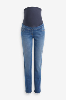 Next Maternity Slim Jeans - 262534