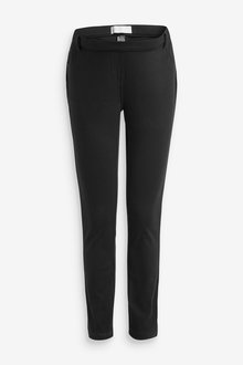 Next Maternity Jersey Denim Leggings - 262535