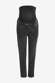 Next Maternity Straight Jeans - 262538