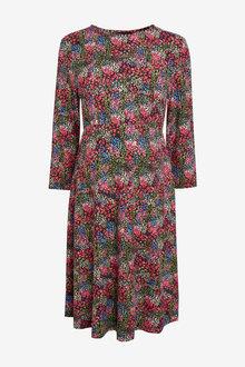 Next Maternity Jersey Dress - 262546