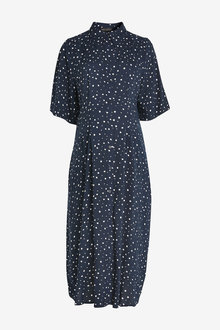 Next Maternity/Nursing Shirt Dress - 262549