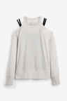 Next Cosy Layer Top
