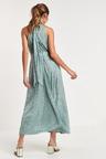Next Halterneck Spot Dress