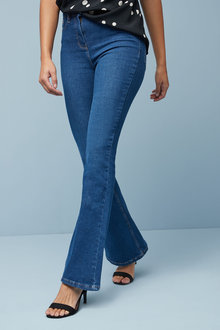 Next Flare Jeans - 262642