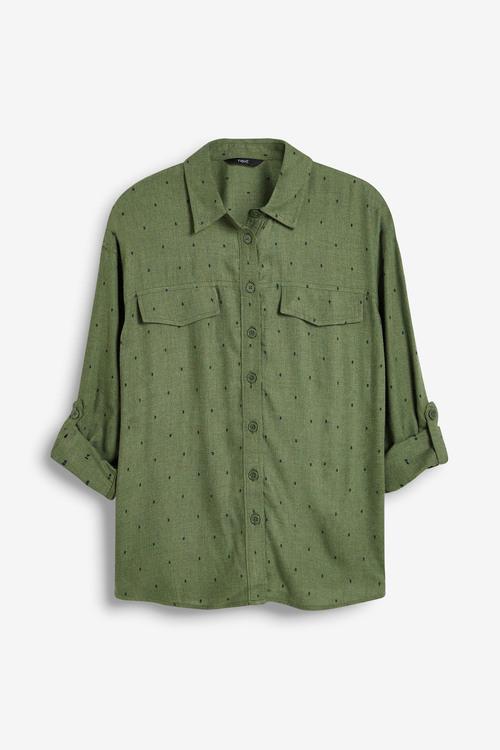 Next Utility Shirt