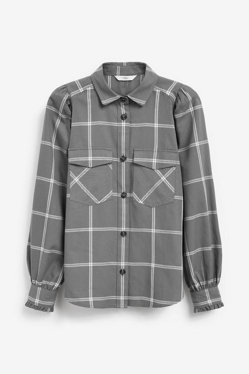 Next Puff Sleeve Shirt