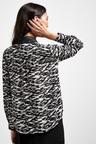 Next Lace Trim Shirt