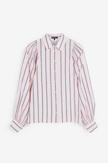 Next Volume Sleeve Shirt - 262720