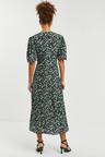 Next Midi Tea Dress - Tall