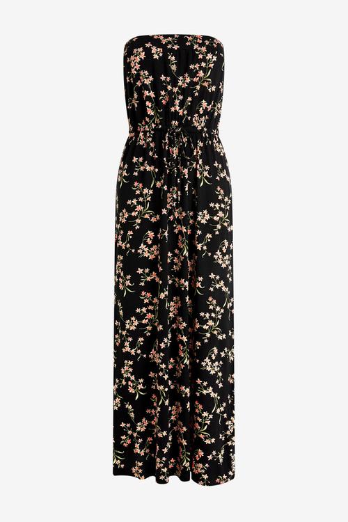 Next Jersey Maxi Dress - Tall