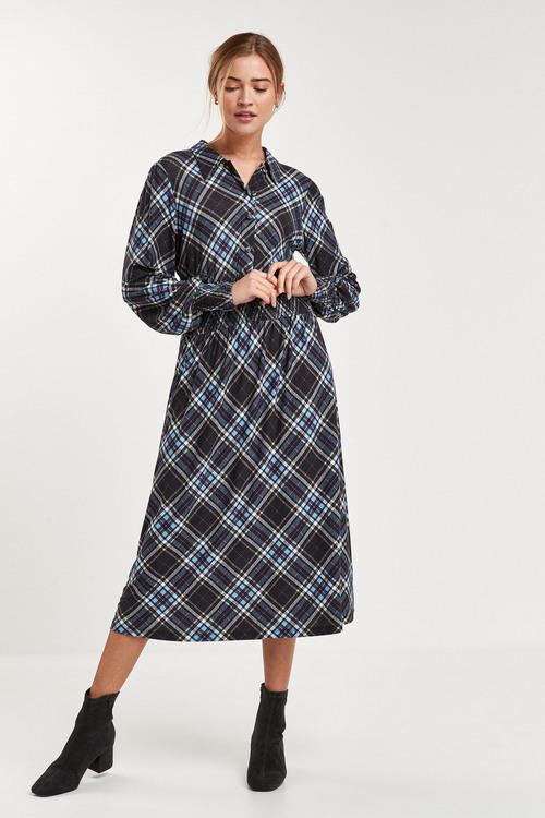 Next Shirt Dress - Tall