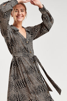 Next Shirt Dress - Tall - 262862