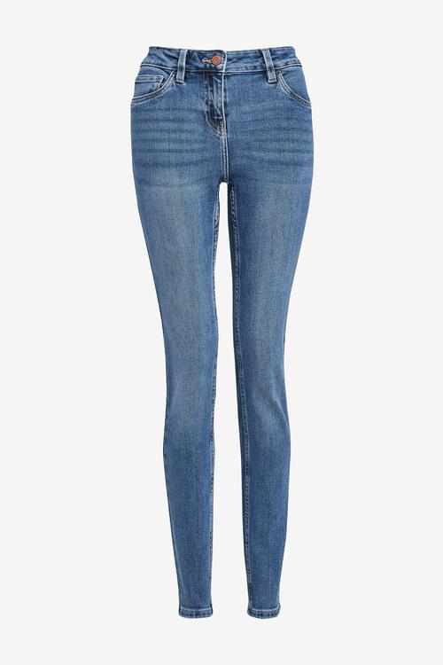Next Skinny Jeans - Tall