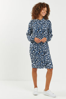 Next Shirt Dress - Tall - 262907