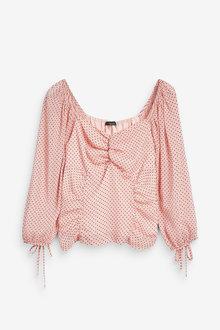 Next Long Sleeve Blouse - 262928