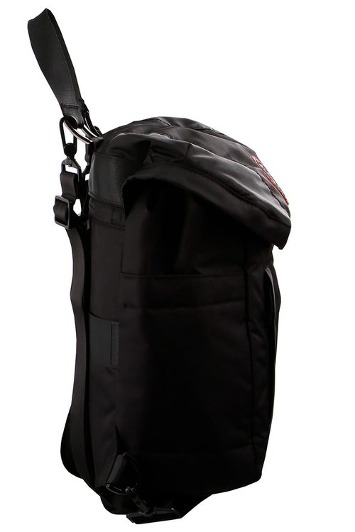 Pierre Cardin Urban Nylon Computer Backpack
