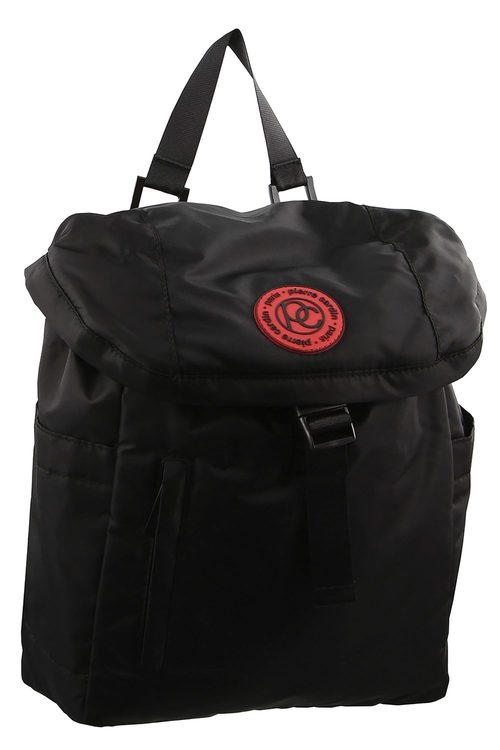 Pierre Cardin Urban Nylon Backpack