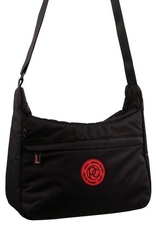 Pierre Cardin Urban Nylon Cross-Body Bag