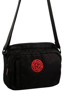 Pierre Cardin Urban Nylon Cross-Body Bag - 262962